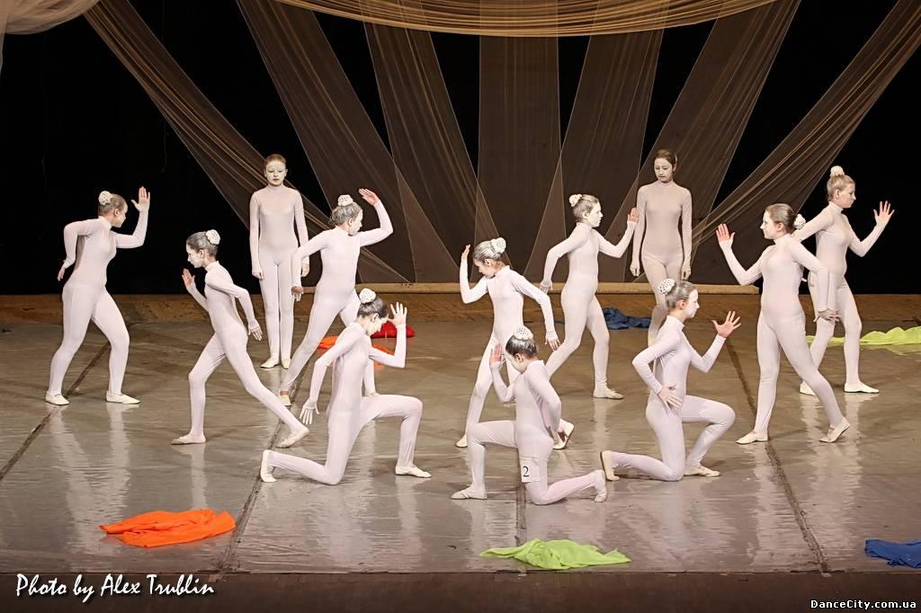 Конкурсы для хореографов постановщиков